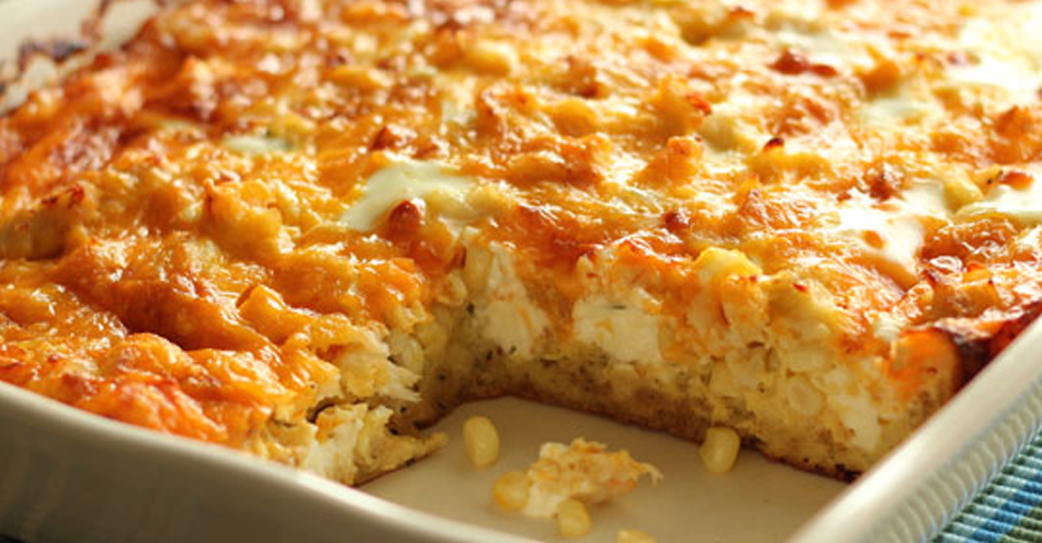 Eating Well: Four Secrets to a Perfect Casserole