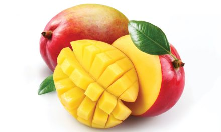 Much (Well Deserved) Ado About Mangoes