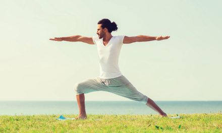 Body Awareness 101: Your Mind's Eye is Your Best Coach