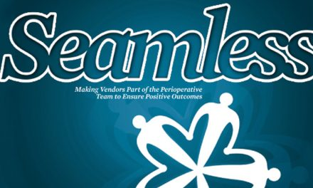 Cover Story: Seamless
