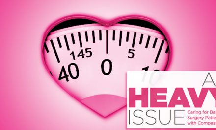A Heavy Issue Caring for Bariatric Surgery Patients