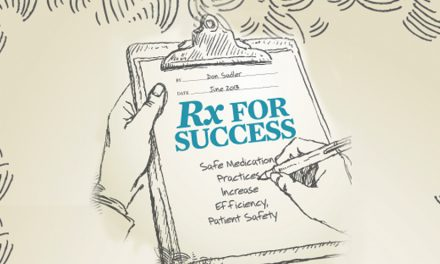 Rx for Success: Safe Medication Practices Increase Efficiency, Patient Safety