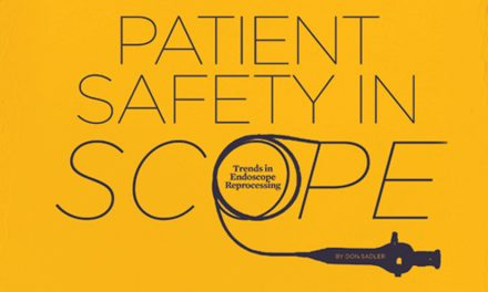 Patient Safety in Scope: Trends in Endoscope Reprocessing