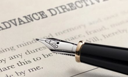 Advance Directives: The Way to Let Patients Have Their Say