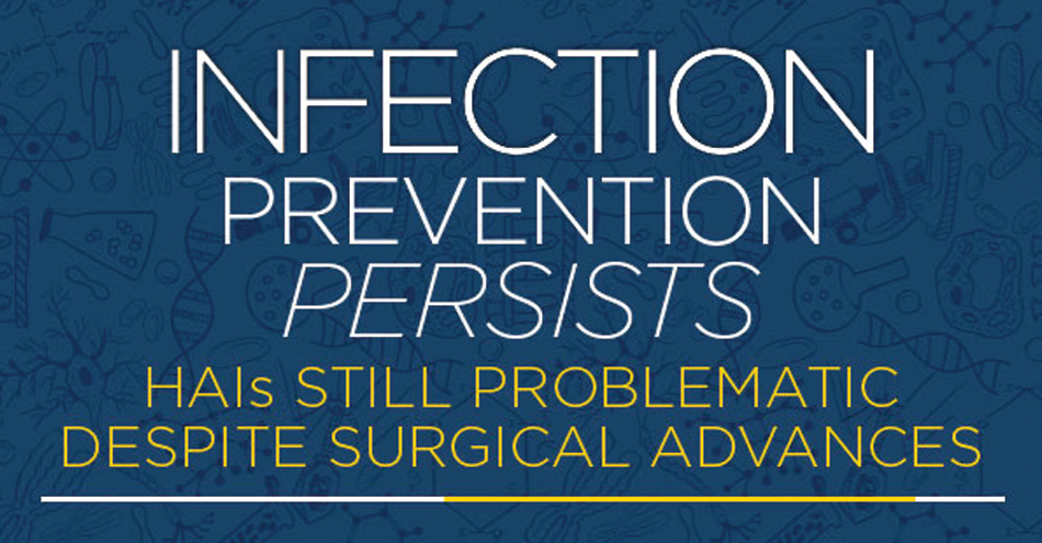 Infection Prevention Persists