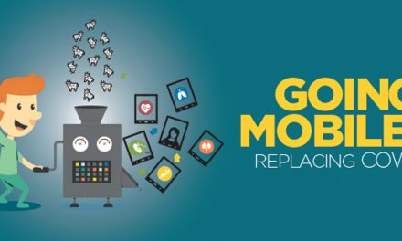 Going Mobile: Replacing COWs