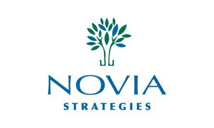 Novia Strategies Inc. Announces Employee of the Year