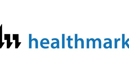 Healthmark Industries Offers Gown with Thumb Loop