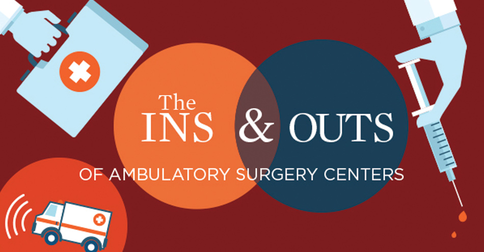 The Ins & Outs of Ambulatory Surgery Centers - OR Today