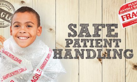 Cover Story: Safe Patient Handling
