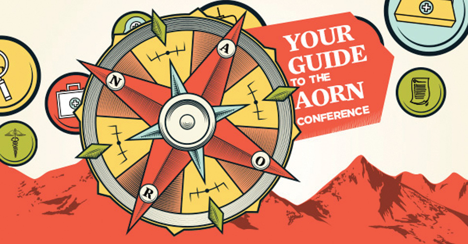 Your Guide to the AORN Conference