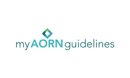 Mobile Application Supports AORN Guidelines