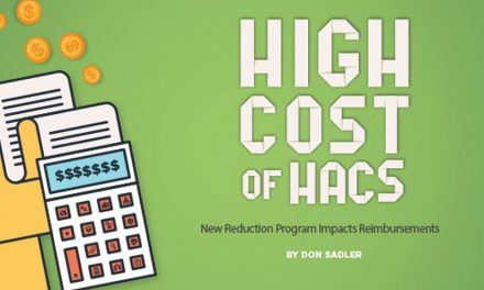 High Cost of Hacs- New Reduction Program Impacts Reimbursements