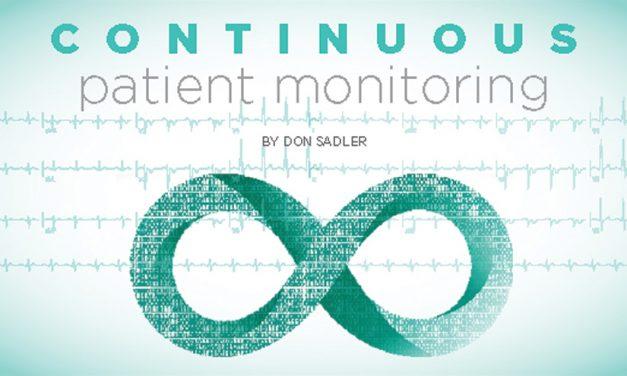 Continuous Patient Monitoring