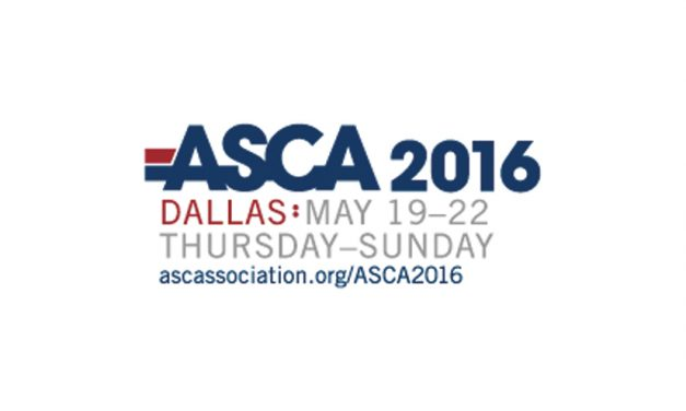 Join ASCA in Dallas this May