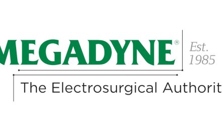 Megadyne Wins Surgical Products Award