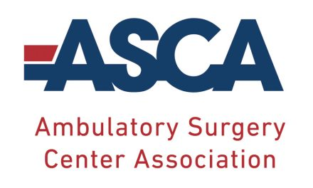 Ambulatory Surgery Center Association Applauds ASC Payment Transparency Act