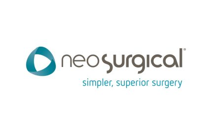 neoSurgical Reports Commercial Milestone