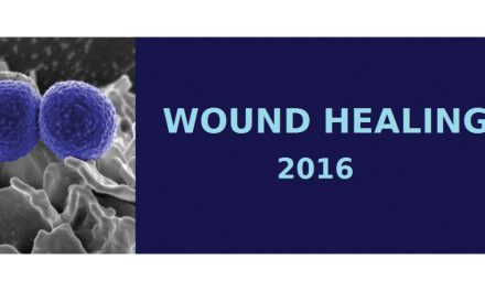 Inaugural Wound Healing Event a Success