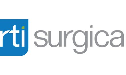 RTI Surgical Announces First Implantation of Unison-C Anterior Cervical Fixation System