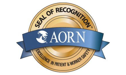 Products Receive AORN Seal of Recognition