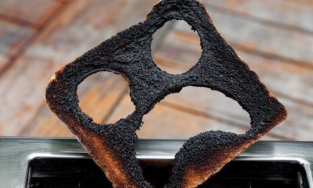 The Acrylamide-Cancer Link