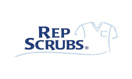 "RepScrubs Fights ""Street-Scrub"" Infections"