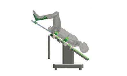 Estape TrenMAX Offers Alternative to Foam-Based Positioning Pads
