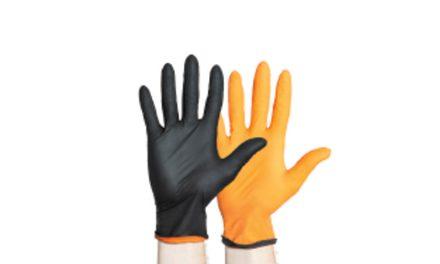 Halyard Health Introduces Dual-Purpose Glove