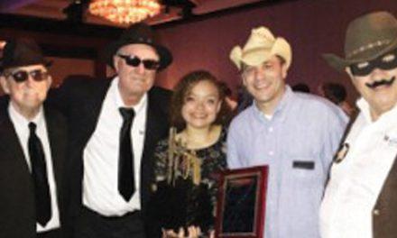 Decontaminator of the Year Award Announced