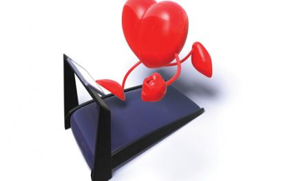 Take Heart: A Lover's Guide to Living Longer