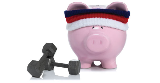 This is a Good Time to Save Money on Gym Memberships