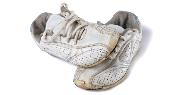 Time for New Shoes?: Some Fitting Advice
