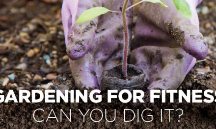 Gardening for Fitness: Can You Dig It?