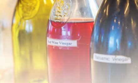 A Splash of Vinegar Offers Surprising Health Benefits