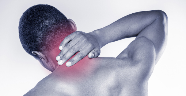 Turn Away From Neck Pain