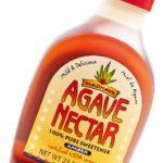 nutrition-agave
