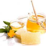 nutrition-honey