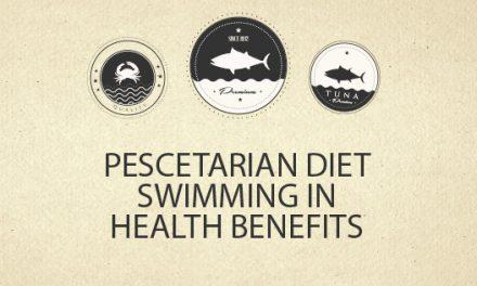 Pescetarian Diet Swimming in Health Benefits