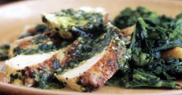 Recipe – A Seriously Simple Classic
