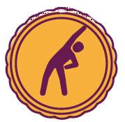 Stretching: Improves Flexibility, Posture & Balance
