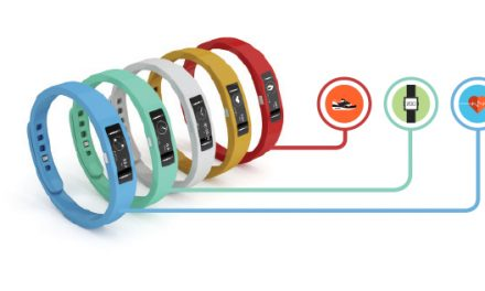 Wearable Fitness Tracker can Build Your Motivation to Exercise