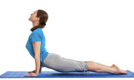 Yoga Offers a Wide Range of Health Benefits