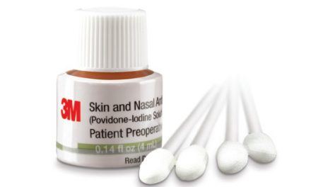 3M Skin and Nasal Antiseptic