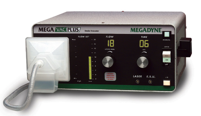 Megadyne Mega Vac Plus, Ultra Vac