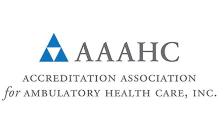 AAAHC Announces New CEO