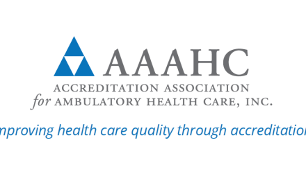 AAAHC Names Noel M. Adachi as New President & CEO
