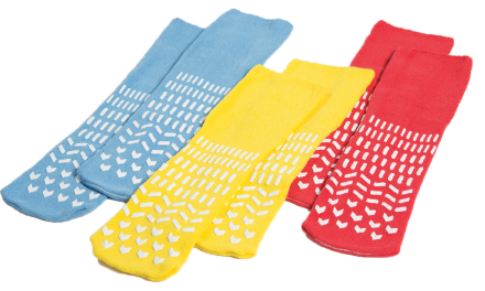 Albahealth Introduces Patient Safety Footwear for Bariatric Patients