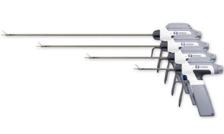 Covidien Sonicision Portfolio Expansion Enables Cordless Ultrasonic Dissection Device Options
