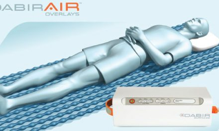 Dabir Surfcaes- DabirAIR™ Micropressure Operating Table Overlays